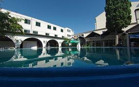 hotel Borovnik - 5 nocí, příjezd denně