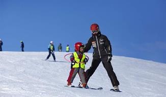 Zimní lyžování - 2 noci, příjezd denně