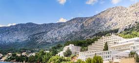 Sensimar Adriatic Beach Resort POLOPENZE, 2 noci, příjezd denně