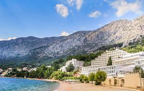 Sensimar Adriatic Beach Resort ALL INCLUSIVE - 4 noci, příjezd denně