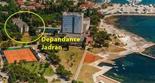 Depandance Jadran