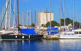 Guest House Adriatic Plava Laguna - 5 nocí, příjezd denně