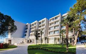 hotel Sol Sipar for Plava Laguna - 4 noci, příjezd denně