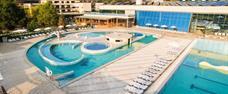 Hotel Bioterme - AKCE 2 deti zdarma, 3 dny v termálech