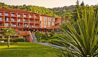 Hotel Salinera - 4 noci, příjezd denně