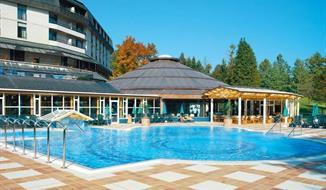 Hotel Šmarjeta - 3 dny v termálech