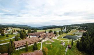 Hotel Brinje -zelený odpočinek, 2 noci