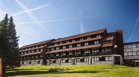 Hotel RoglaSuperior - Zelený odpočinek, 2 noci