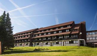 Hotel RoglaSuperior - Wellness pobyt pro 2 osoby