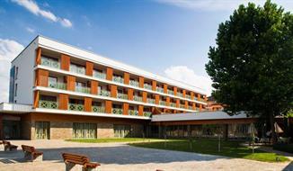 Hotel Atrij Superior - Jarní termály, 2 noci