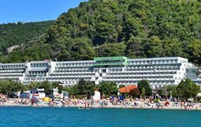 Rabac - hotel Hedera - 5 nocí, příjezd denně - LETNÍ AKCE