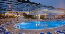 hotel Narcis - polopenze - 4 noci, příjezd denně - LETNÍ AKCE ****