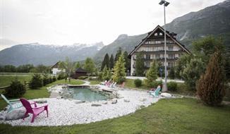 Hotel Mangart - zimní pobyt, 3 noci