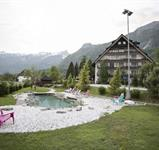 Hotel Mangart ***