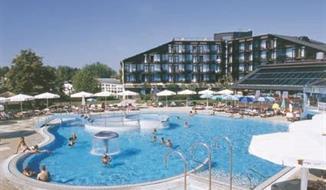 Hotel Termal - podzimní prázdniny