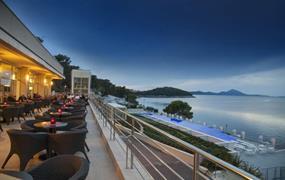 Vitality hotel Punta - 2 noci