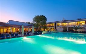 Hotel Melia Coral - pro osoby starší 16+ - 3 noci