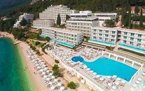 TUI Blue Adriatic Beach Resort, ALL INCLUSIVE - 4 noci