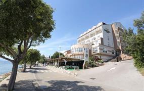 Hotel Marina - Selce - 5 nocí