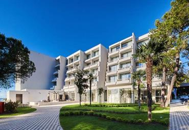 Hotel Sol Sipar for Plava Laguna - 6 nocí