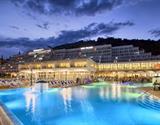 hotel Mimosa/Lido Palace - 7 nocí
