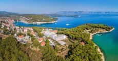 Adriatiq hotel Hvar - ALL INCLUSIVE, 6 nocí