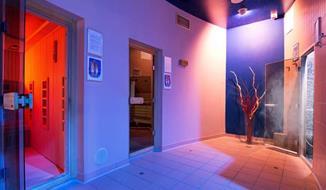 Hotel VivatSuperior - Saunový relax - 2 noci