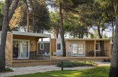 Falkensteiner Premium Camping Zadar - 5 nocí