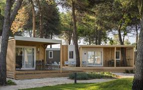 Falkensteiner Premium Camping Zadar - 4 noci