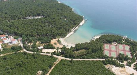Resort Pine Beach