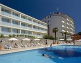 Allegro Sunny hotel