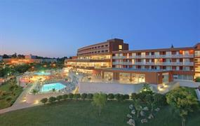 Hotel Albatros Plava Laguna - 5 nocí