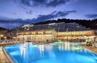 hotel Mimosa/Lido Palace - 6 nocí