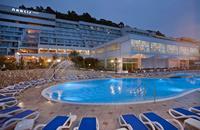 hotel Narcis - 7 nocí příjezd denně