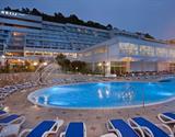 hotel Narcis - 7 nocí, All inclusive, příjezd denně