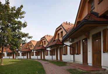 Apartmány Trobentica 2+1 - 3 noci