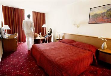 Grand hotel Bernardin - 2 noci