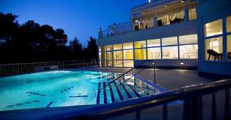 Hotel Aurora - Mali Lošinj - 7 nocí ****