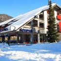 Hotel Kompas - 4 noci od jara do podzimu