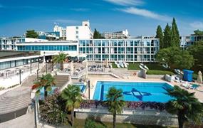 hotel Zorna Plava Laguna - 6 nocí