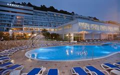 hotel Narcis - 2 noci