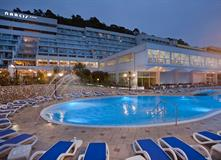 hotel Narcis - 3 noci