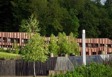 Wellness hotel Sotelia - Vodní hrátky v termálech, děti zdarma