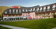 Ramada hotel & suite - 3 noci od jara do podzimu