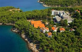 Adriatiq Resort Fontana- apartmány - 4 noci