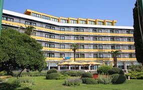 Hotel Ilirija - 4 noci, Dítě do 12 let zdarma
