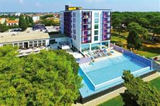 Hotel Adriatic - Biograd na Moru - 5 nocí