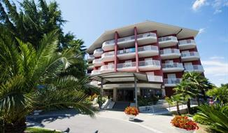 San Simon Resort - hotely - 7 nocí
