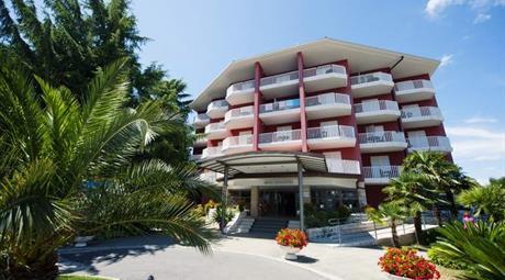 San Simon Resort - hotely - 6 nocí