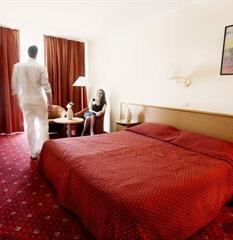 Grand hotel Bernardin - 5 nocí